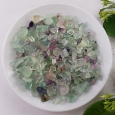 Fluorite Chips Wholesale