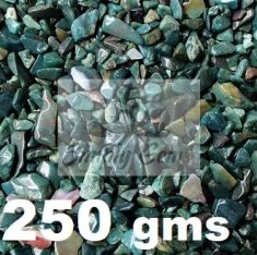 Bloodstone Chips - 250gm Pack