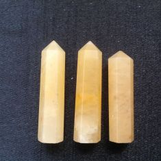Generator Mini 3pc - Yellow Aventurine