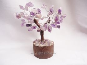 Amethyst Tree - Mini size