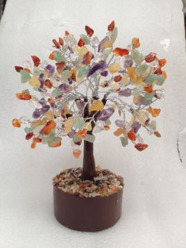 Mix Crystal Tree 040